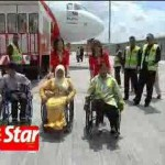AirAsia Launches Ambulift for Disabled Passengers
