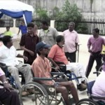 Damai Disabled Person Association Activity Corporate Video
