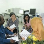 Free Computer Class – Voluntary Service by IBM Staff Headed By Wong Ying Keat