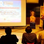 """Lincoln Corner Kuala Lumpur Screens """"The Great Fight For Disability Rights"""""""