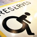 Disabled drivers cry foul over fake parking stickers