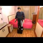 New device makes wheelchairs obsolete