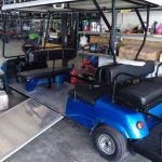 First in the countryMajlis Daerah Kuala Selangormortified Disabled-friendly Buggy