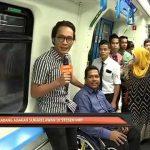 Cadang adakan sukarelawan di stesen MRT
