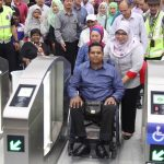 Ucapan YB Menteri KPWKM sempena Sambutan Bulan Kebajikan Negara